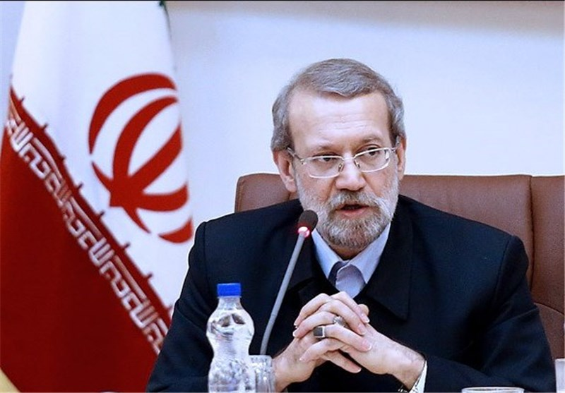 IPU A Deep-rooted Union: Larijani