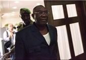 رئیس جمهور سابق آفریقای مرکزی به بنین تبعید شد
