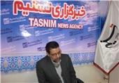 رئیس بسیج رسانه مرکزی از خبرگزاری تسنیم بازدید کرد
