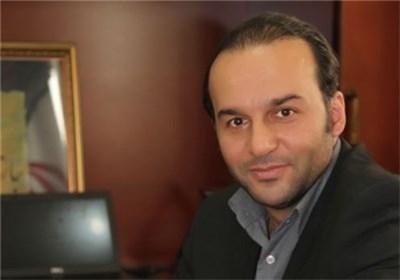 علیرضا امینی شاد شهردار شهمیرزاد