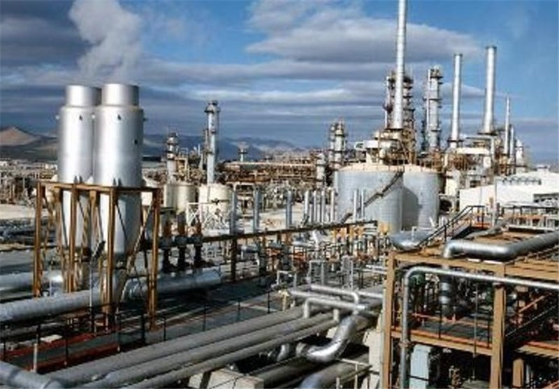 Official: End to Iran Petrochemical Sanctions to Boost EU Firms
