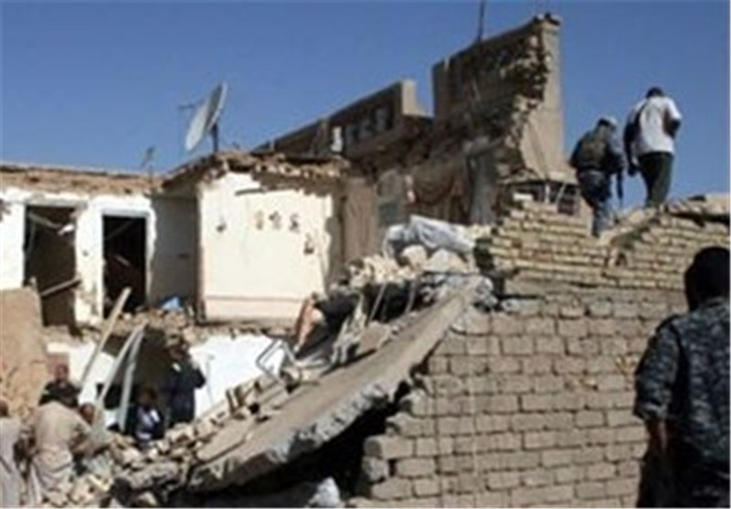60 Killed in Ongoing Clashes in Iraq's Anbar Province