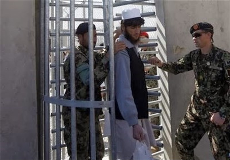 Afghanistan Frees 37 Bagram Prisoners