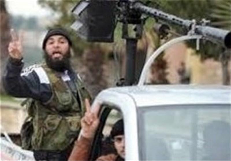عقب نشینی داعش از شمال غرب سوریه