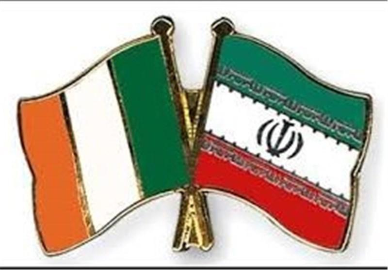 ایران و ایرلند