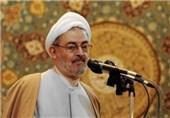 یوسف صدیق عربانی / امام جمعه موقت رشت