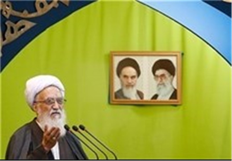 Cleric Rejects Iran's Marginal Role in Syria Peace Conference