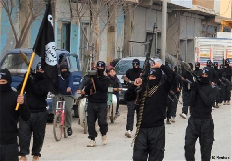 کشته شدن 5 عنصر داعش در الانبار عراق