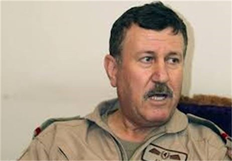 Top Iraqi Officer in Iran to Get Advisory Help from IRGC