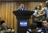 بازداشت مقام ارشد دولت اندونزی به اتهام فساد مالی