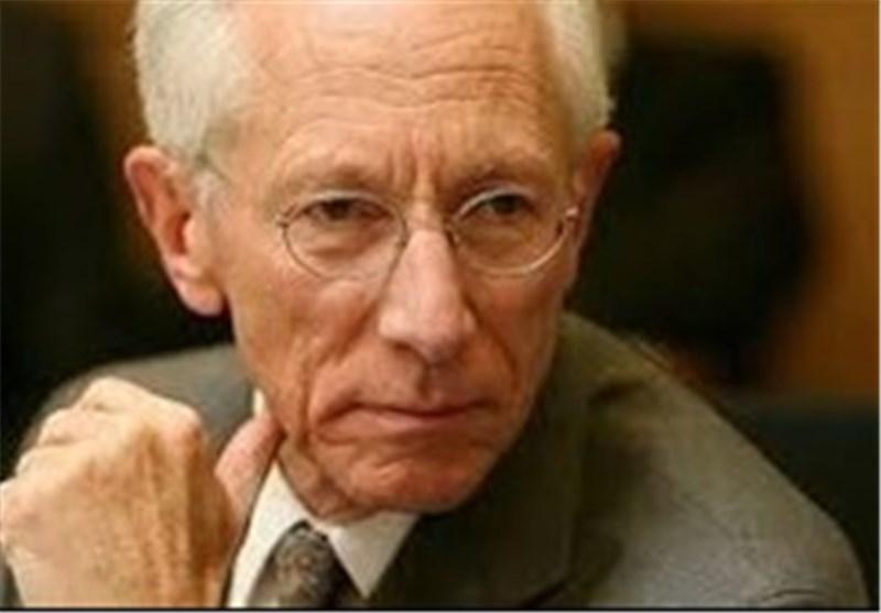 رئیس سابق بانک مرکزی اسرائیل معاون بانک مرکزی آمریکا می شود