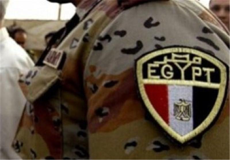 Gunmen Kill 5 Policemen in Central Egypt