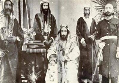 آل سعود هدموا منزل الرسول (ص) 1