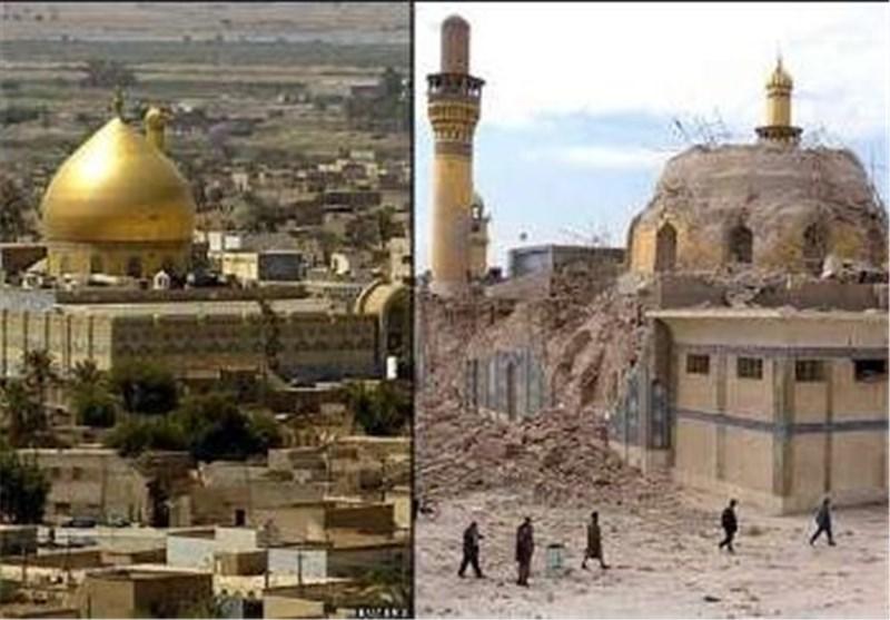 استان اردبیل باید در جذب نقدینگی برای بازسازی عتبات عالیات نمونه کشوری باشد
