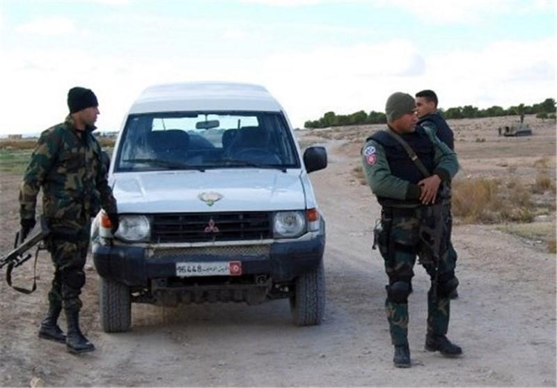 یک کشته در درگیری افراد مسلح و ارتش تونس