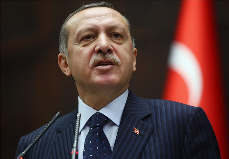 Turkey's Erdogan Due in Tehran Tomorrow
