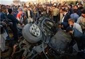 Pakistani Taliban Kills TV Station Staff