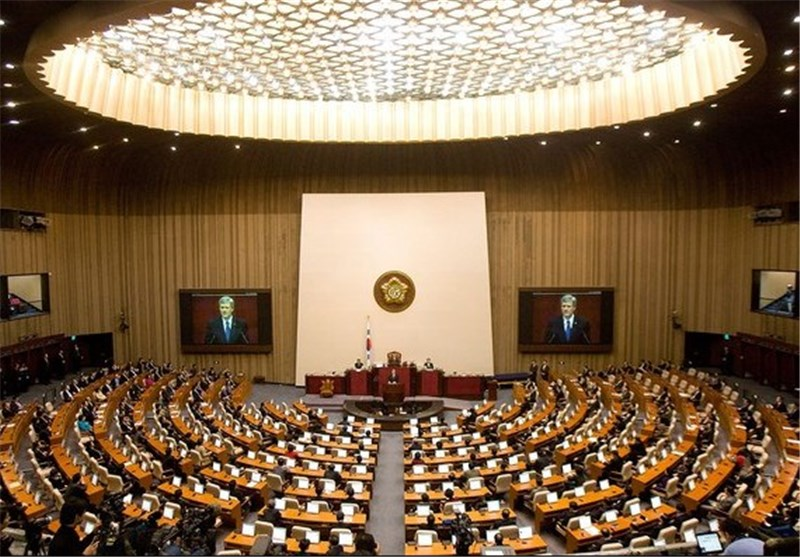 South Korean Parliamentary Delegation Due in Tehran on Sunday