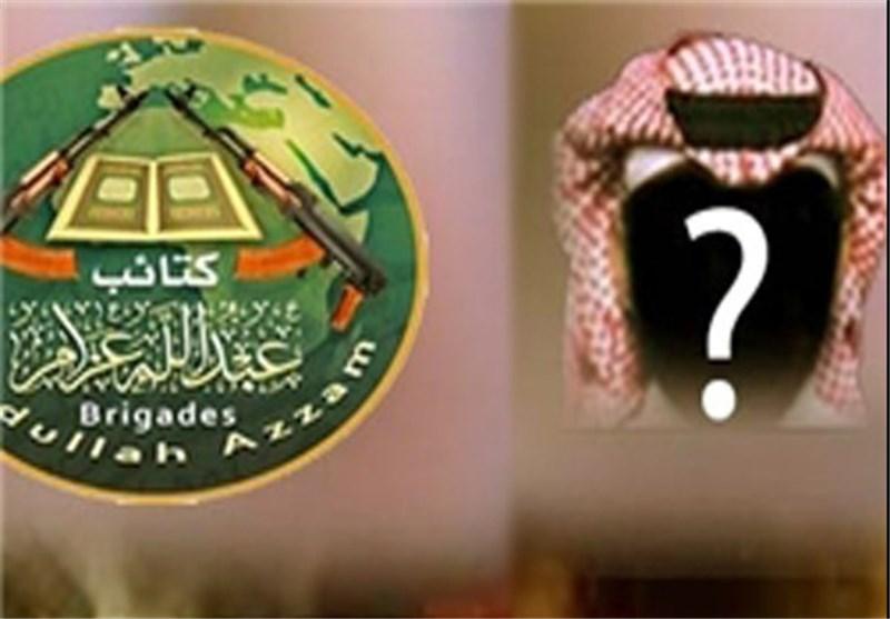 گزینههای جانشینی ماجد الماجد
