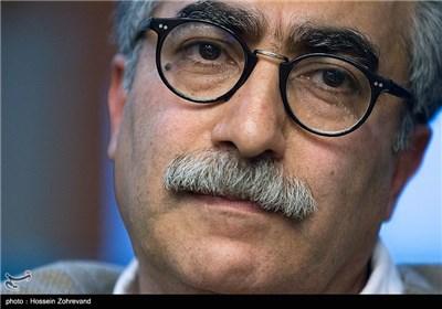 فرهاد توحیدی در نشست سینما گران ایران و مصر