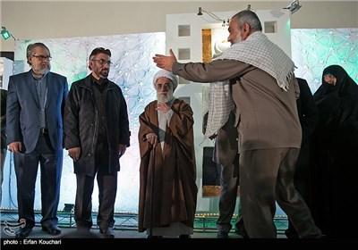 اختتامیه چهارمین جشنواره فیلم عمار