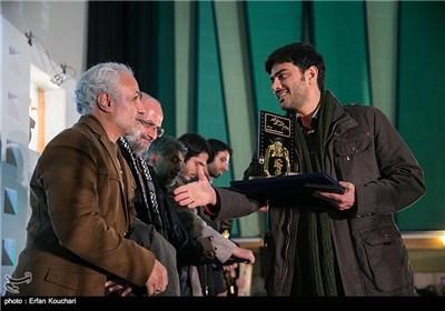 تقدیر از برگزیدگان چهارمین جشنواره فیلم عمار