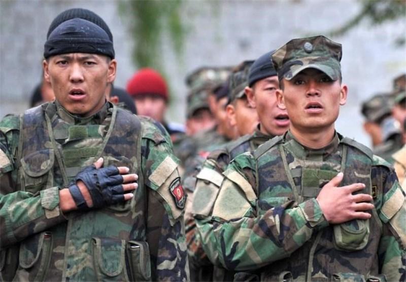 تیراندازی مرزی بین قرقیزستان و تاجیکستان چند زخمی در پی داشت