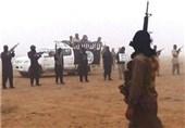 کشته شدن یکی از فرماندهان شورشیان سوری توسط داعش