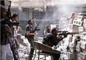 تشدید درگیریهای داعش با شبه نظامیانسوری در ادلب