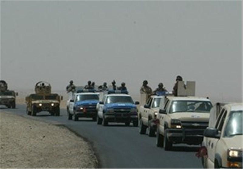 15 کشته و زخمی در انفجار خودروی بمب گذاری شده در بغداد