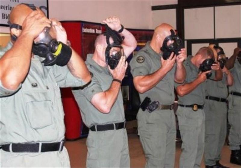 آمریکا در «اوکیناوا» سلاحهای بیولوژیکی را آزمایش کرده است