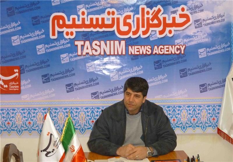 مدیر روابط عمومی راه و شهرسازی مرکزی از خبرگزاری تسنیم بازدید کرد