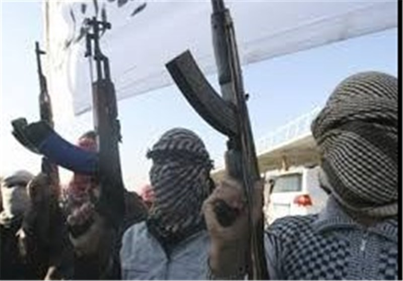 تسلط داعش بر شهر الباب در شمال سوریه