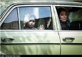 """""""آوای باران"""" سریالی که فصل دومش سر از نمایشخانگی درآورد/ هاشمیاصل: مشکل من بودم نه فیلمنامه!"""