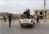 حمله نیروهای امنیتی عراق به پایگاه تروریست ها در البو بالی