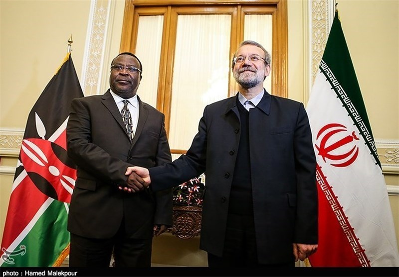 Kenya Keen to Benefit from Iran's Technical Expertise