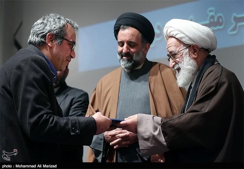 فعالان رسانه در حوزه نماز تقدیر شدند