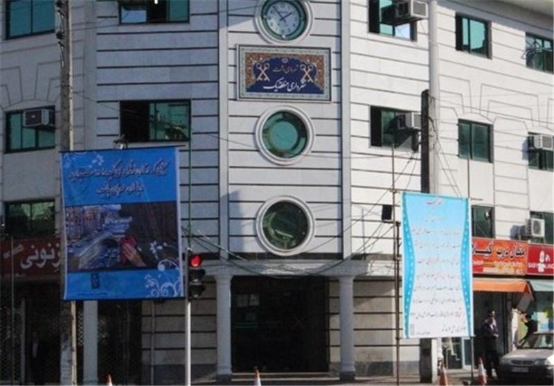 نقض دستور استاندار گیلان در شهرداری رشت