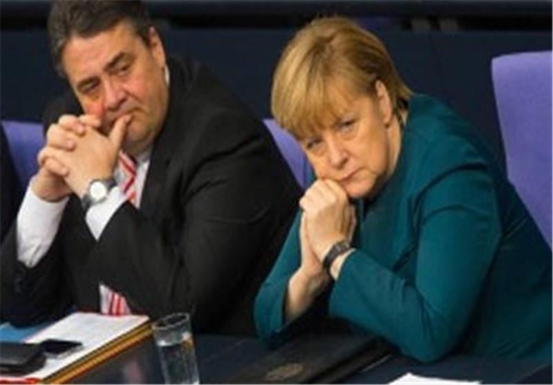 نارضایتی آلمانیها از دولت ائتلافی این کشور