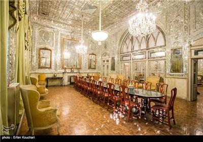 کاخ موزه گلستان