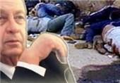 برگی دیگر برای پرونده سیاه غرب