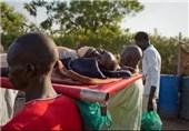 پیوستن نظامیان اوگاندا به ارتش سودان جنوبی برای مقابله با شورشیان
