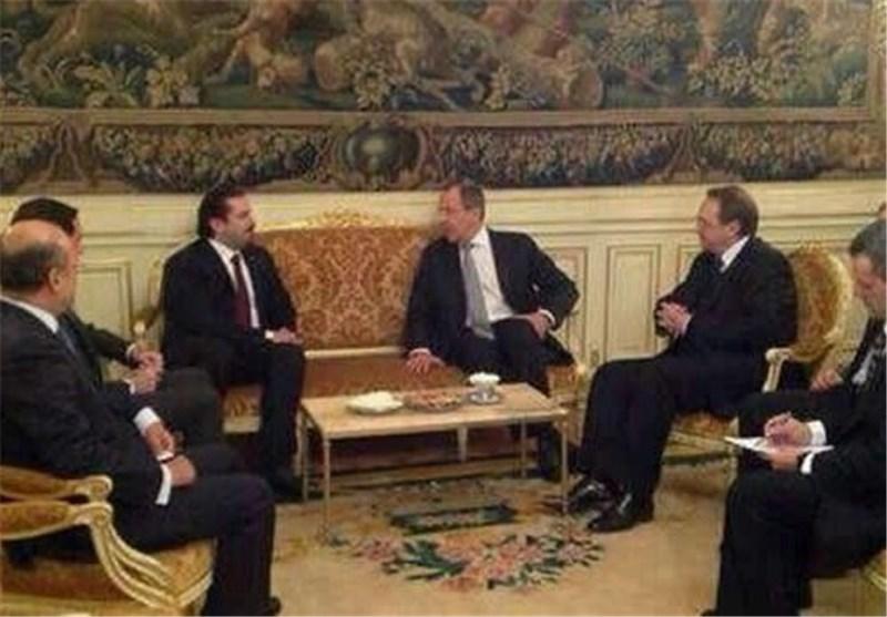 مسکو از تشکیل دولت ائتلافی در لبنان حمایت میکند