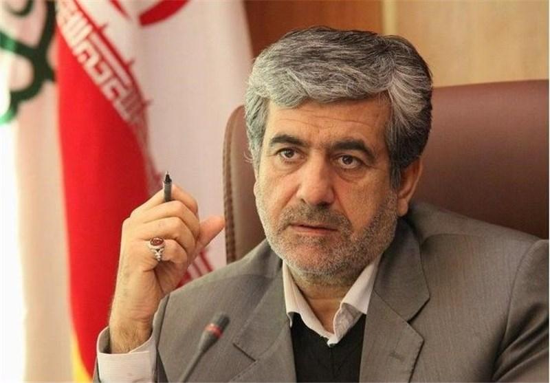 صارمیزاده معاون جدید سیاسی امنیتی استانداری سمنان شد