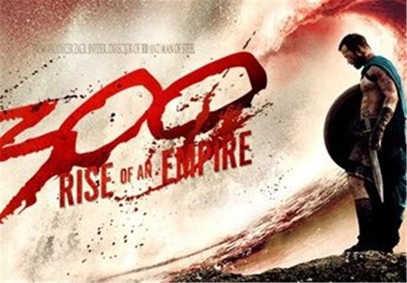 فیلم ضد ایرانی 300