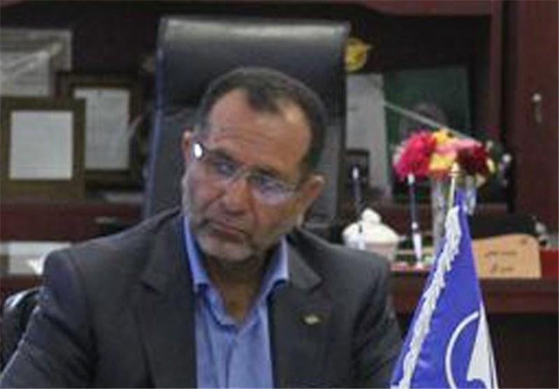 نخعی مدیرکل فرودگاه کرمان