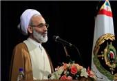 پیکر حجتالاسلام نیکبخت تشیع شد