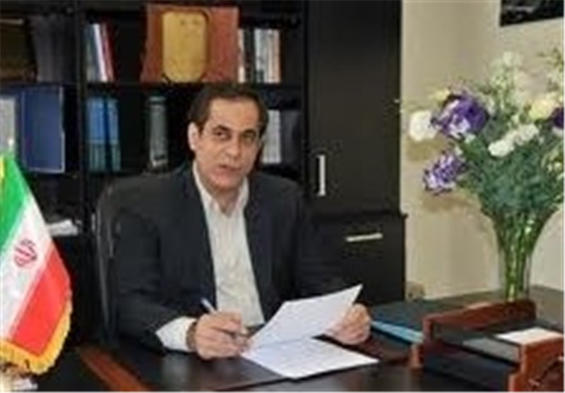 احمد محمدی بوساری