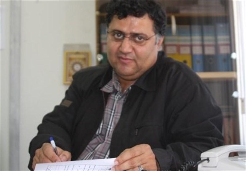 محمود نظری ورزش بنادر