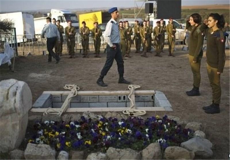 رهبران عرب در مراسم خاکسپاری شارون شرکت نکردند